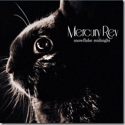 Mercury Rev – Snowflake Midnight