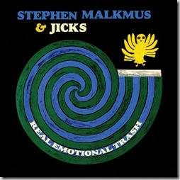Stephen Malkmus – Real Emotional Trash
