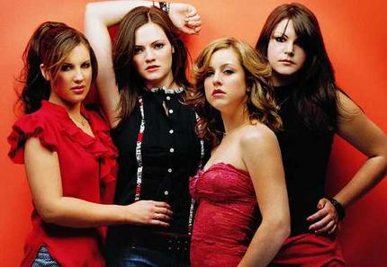the_donnas